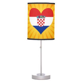 Best Selling Cute Croatia Table Lamps