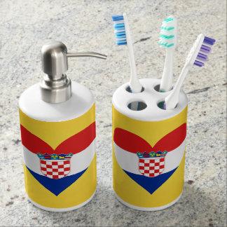 Best Selling Cute Croatia Toothbrush Holders