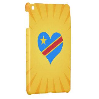 Best Selling Cute Democratic Republic Of Congo Case For The iPad Mini