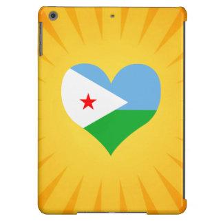 Best Selling Cute Djibouti iPad Air Covers