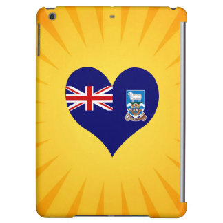 Best Selling Cute Falkland Islands Case For iPad Air
