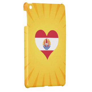 Best Selling Cute French Polynesia iPad Mini Cover