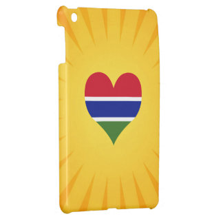 Best Selling Cute Gambia Case For The iPad Mini