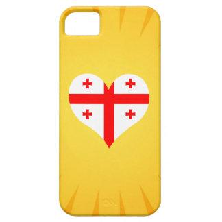 Best Selling Cute Georgia iPhone SE/5/5s Case