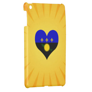 Best Selling Cute Guadeloupe Case For The iPad Mini