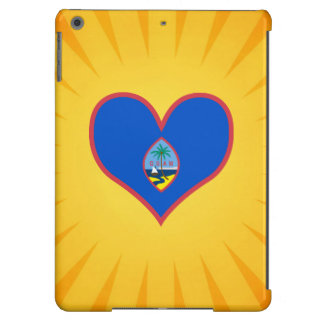 Best Selling Cute Guam iPad Air Cases