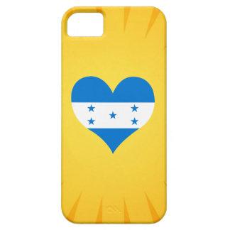 Best Selling Cute Honduras iPhone SE/5/5s Case