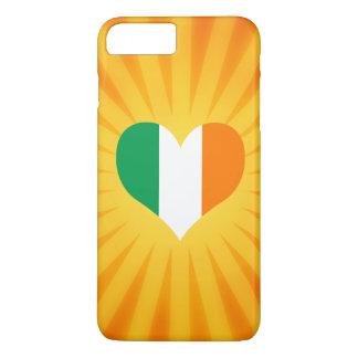 Best Selling Cute Ireland iPhone 7 Plus Case