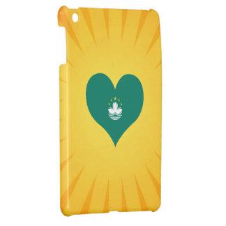 Best Selling Cute Macau iPad Mini Cover