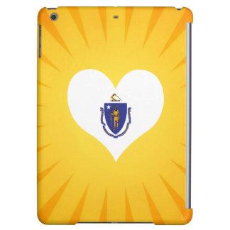 Best Selling Cute Massachusetts iPad Air Cover