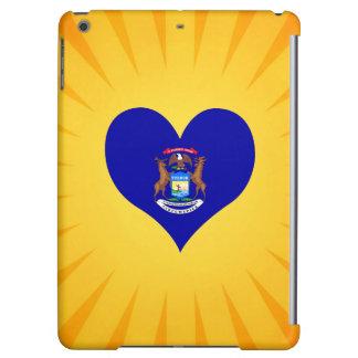 Best Selling Cute Michigan iPad Air Case