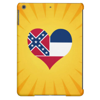 Best Selling Cute Mississippi iPad Air Cases