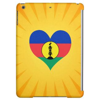 Best Selling Cute New Caledonia Cover For iPad Air