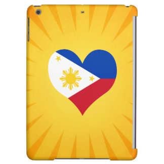 Best Selling Cute Philippines iPad Air Cover