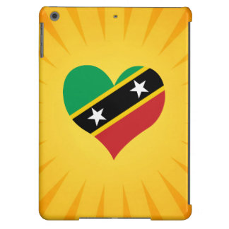 Best Selling Cute Saint Kitts And Nevis iPad Air Cases