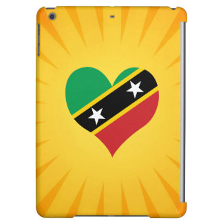Best Selling Cute Saint Kitts And Nevis iPad Air Cover