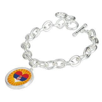 Best Selling Cute Serbia Bracelets
