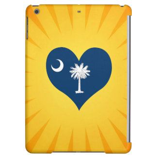 Best Selling Cute South Carolina Case For iPad Air