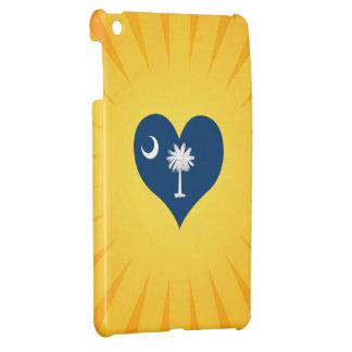 Best Selling Cute South Carolina iPad Mini Cover