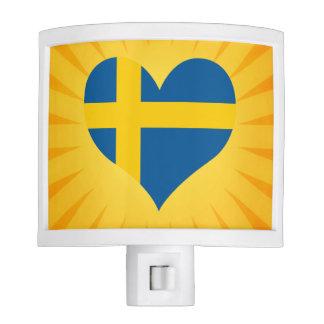 Best Selling Cute Sweden Night Lites