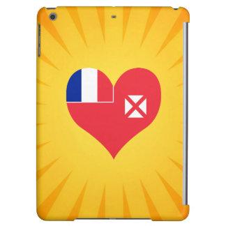 Best Selling Cute Wallis And Futuna iPad Air Cases
