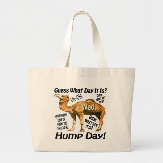 Best Selling Hump Day Camel Bag