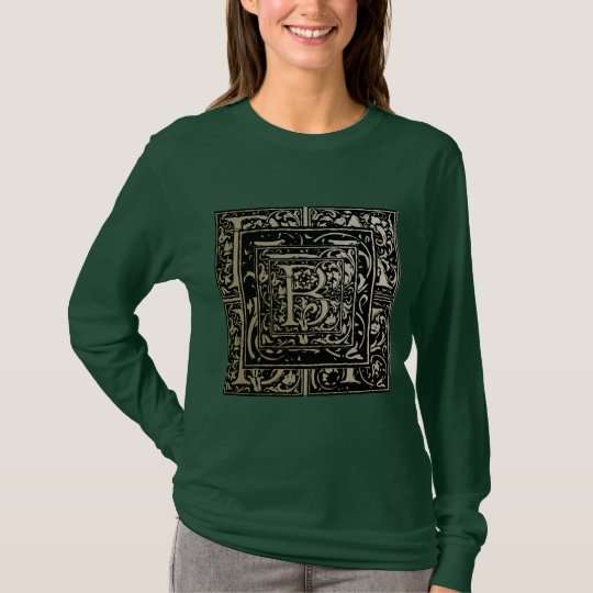 Best-selling Maternity T-Shirt  - BABY Monograms