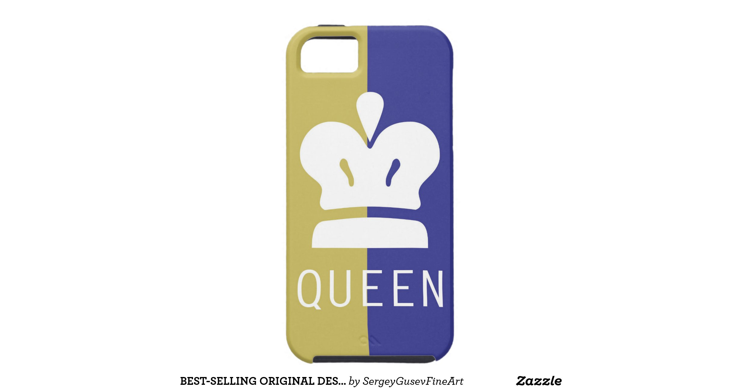 Best Selling Original Design Queen Iphone 5 Covers Zazzle: 4 selling design
