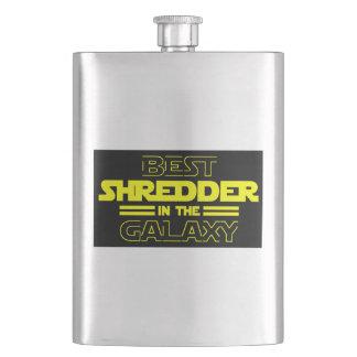 Best Shredder In The Galaxy Flask