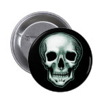 Best Skull in The World, EVER! Buttons