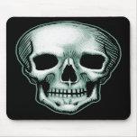 Best Skull in The World, EVER! mousepad