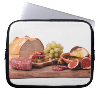 best snacks for wine computer sleeve