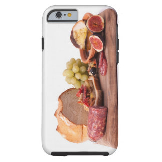 best snacks for wine tough iPhone 6 case