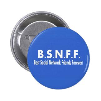 Best Social Network Friends Forever (BSNFF) Button
