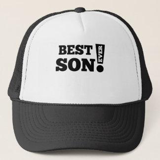 Best Son Ever Trucker Hat