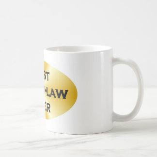 Best Son-in-law Ever Mug