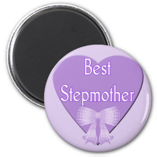 Best Step-Mother T-shirts and Gifts For Her Refrigerator Magnet