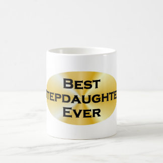 Best Stepdaughter Ever Mug