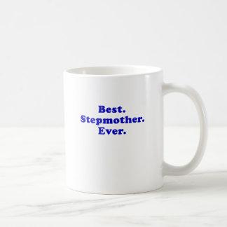Best Stepmother Ever Coffee Mug