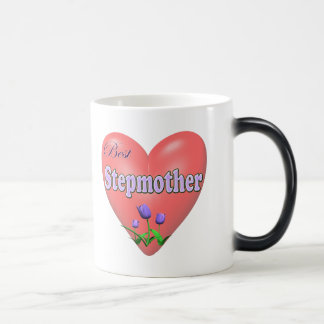 Best Stepmother Mothers Day Gifts Magic Mug