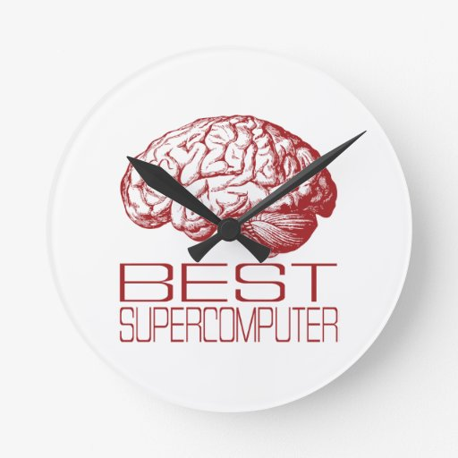 Best Supercomputer Wallclocks