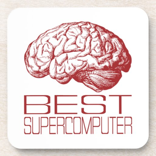 Best Supercomputer Coasters