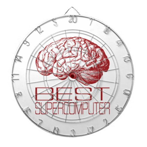 Best Supercomputer Dartboards