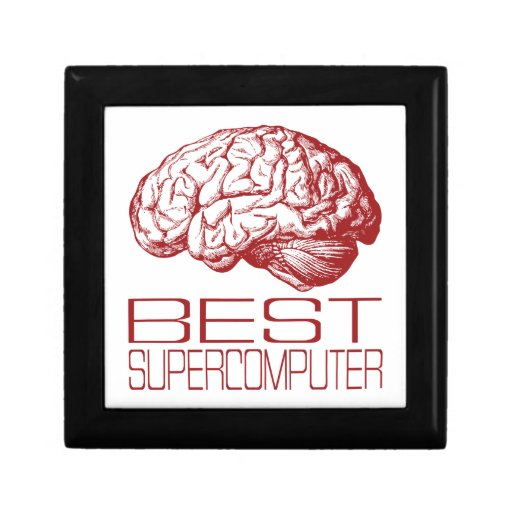 Best Supercomputer Jewelry Box