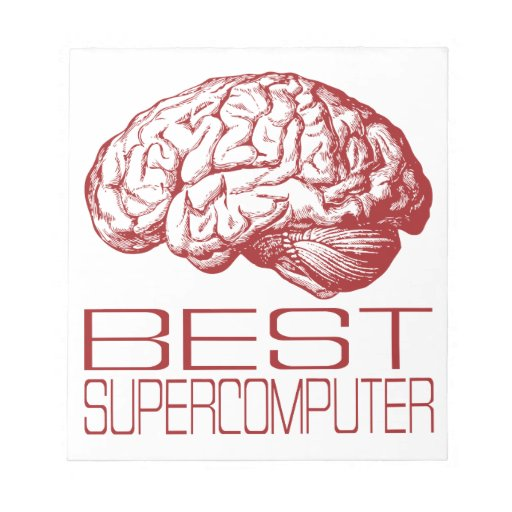 Best Supercomputer Scratch Pads