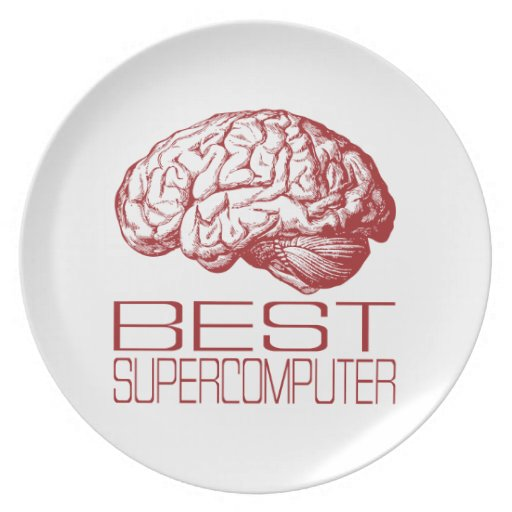 Best Supercomputer Plates
