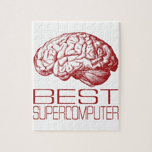 Best Supercomputer Jigsaw Puzzles