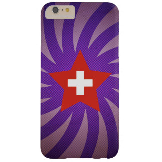 Best Switzerland Flag Design Barely There iPhone 6 Plus Case