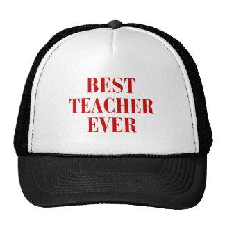 best-teacher-ever-bod-brown.png gorro de camionero