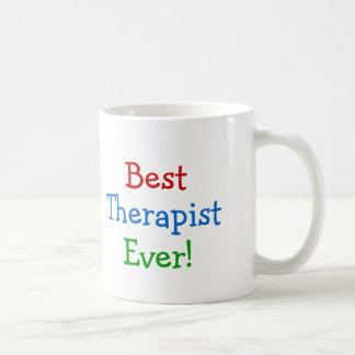 Best Therapist Ever Coffee Mug